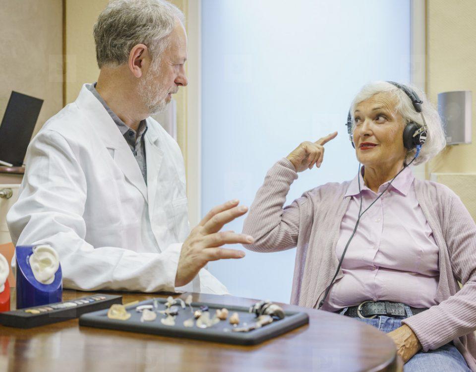 Você sabe o que é perda auditiva laboral?