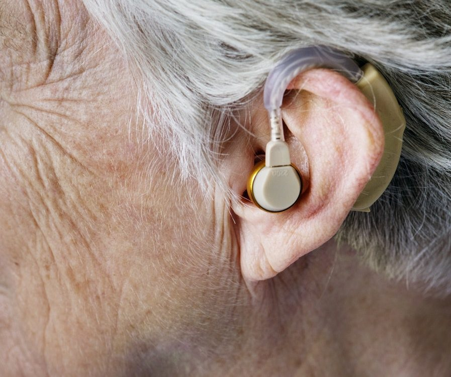 Pilhas para aparelho auditivo